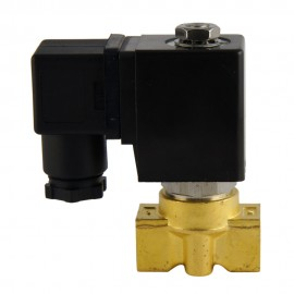 G1/2'' Stainless Steel 24VDC Proportional Solenoid Valve 2875 255737
