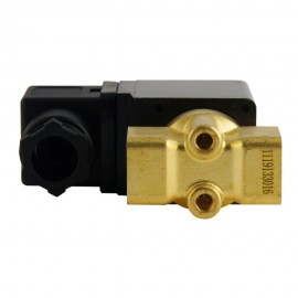 G1/2'' Stainless Steel 24VDC Proportional Solenoid Valve 2875 257833