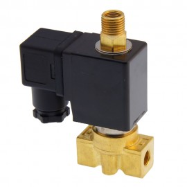 G1/2'' Stainless Steel 24VDC Proportional Solenoid Valve 2875 262044