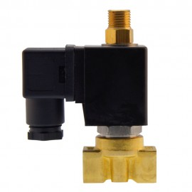 G1/8'' Stainless Steel 24VDC Proportional Solenoid Valve 2871 271121