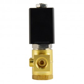G3/8'' Stainless Steel 24VDC Proportional Solenoid Valve 2875 255444