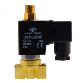 G1/8'' Stainless Steel 24VDC Proportional Solenoid Valve 2871 255596