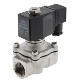 G1/8'' Stainless Steel 24VDC Proportional Solenoid Valve 2871 269367