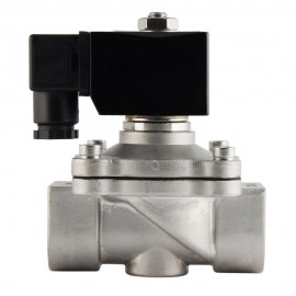 G1/8'' Stainless Steel 24VDC Proportional Solenoid Valve 2871 277479