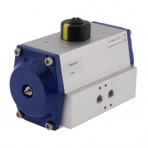 pneumatic quarterturn actuators