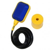 Float switch for irrigation system - Tameson