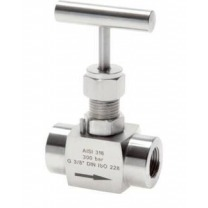 Tameson's wide range of needle valves