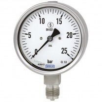 Pressure gauges available for every situation | Same day shipment