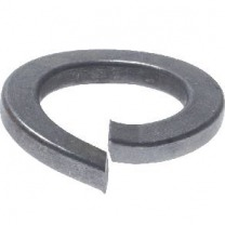 serrated lock washers