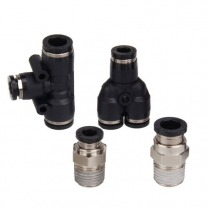 push-in fittings