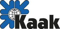 Kaak Group uses solenoid valves from Tameson